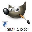 GIMPアイコン