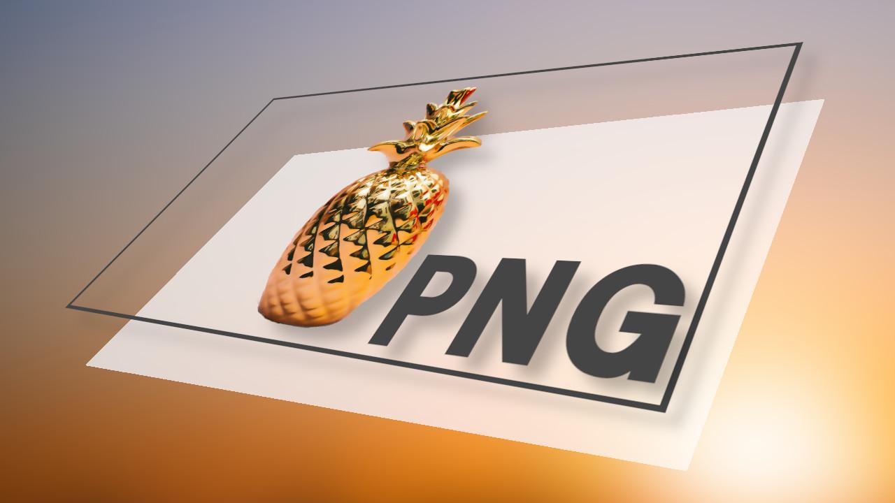 背景を透明化した画像をPNGで保存する方法 – GIMP