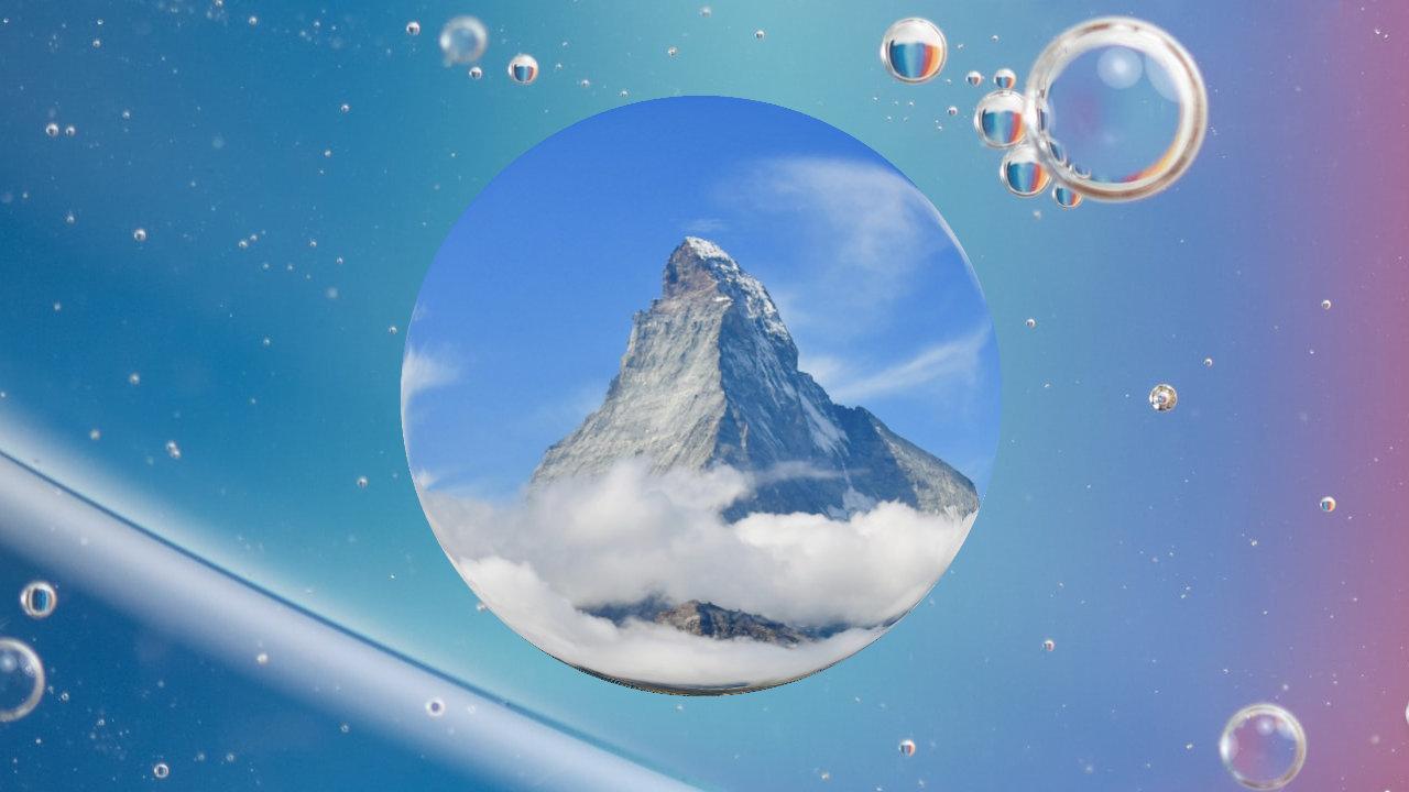 選択範囲を使って画像を円形に切り抜く方法 – GIMP