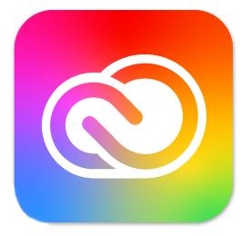 Creative Cloudアプリ